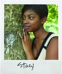 """""""Stacy"""""""