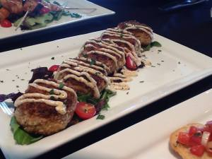 DuPre's Crab Cakes