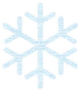 snow-flake-word-cloud